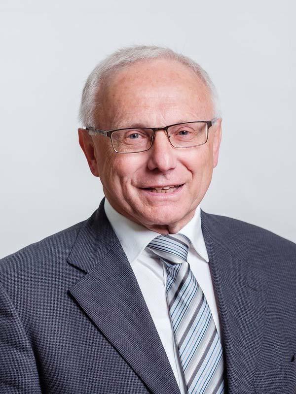 Helmut Lottes (CSU)