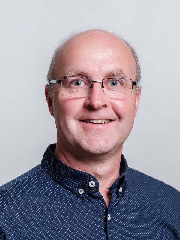 Jürgen Dietsch (WG)