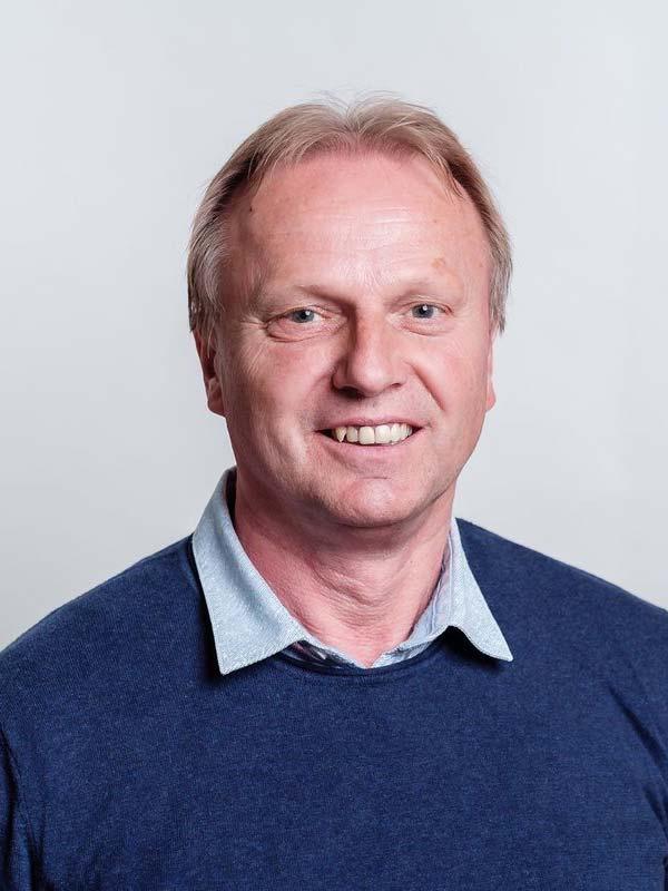 Reiner Frischmann (CSU)